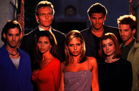 Test Your Buffy the Vampire Slayer I.Q.