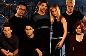 Quiz! Do You Know Your Buffy Quotes?