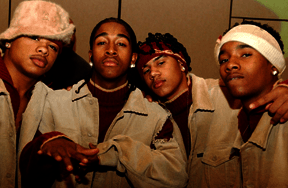 Quiz! How Much Do You Know About B2K?