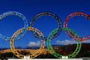 Quiz! Winter Olympics Quiz