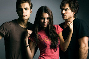 Test your Vampire Diaries Trivia Quiz!
