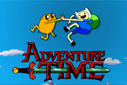 Quiz! Test Your Adventure Time Trivia!