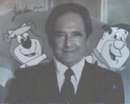 Hanna-Barbera Productions was responsible for classics like Scooby-Doo, the Smurfs, the Jetsons and the Flintstones.