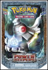 The Pokemon trading card game: EX Power Keepers set hit stores on Feb 14th!