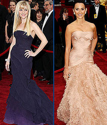 Kidzworld's picks for best dressed are Reese Witherspoon and Penelope Cruz!