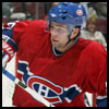 Montreal Canadiens hockey jersey.