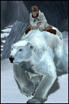 The Golden Compass video game by SEGA is based on Phillip Pullman's His Dark Materials novel trilogy of fantasy adventure!