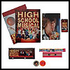 High School Musical Stationery