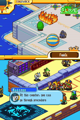 Digimon Game Reviews | Digimon World Data Squad | Digimon