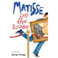 Matisse On The Loose