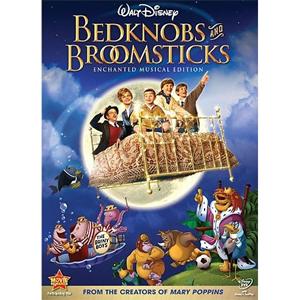 Bedknobs & Broomsticks