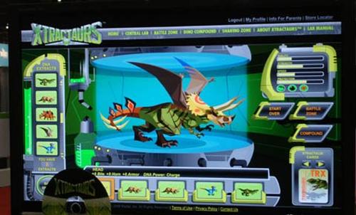 www.xtractaurs.com