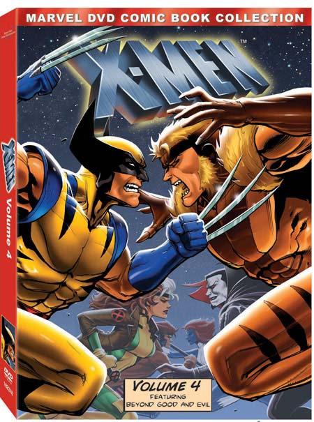 X-Men Volume 4