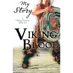 My Story: Viking Blood