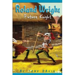 Roland Wright Future Knight