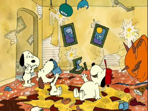 I Want A Dog For Christmas Charlie Brown.I Want A Dog For Christmas Charlie Brown Remastered Deluxe