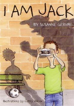 I Am Jack By Susanne Gervay