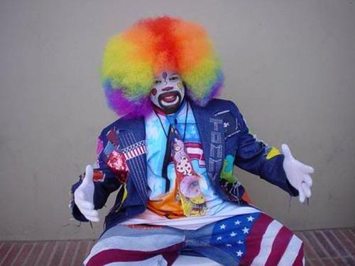 Tommy The Clown