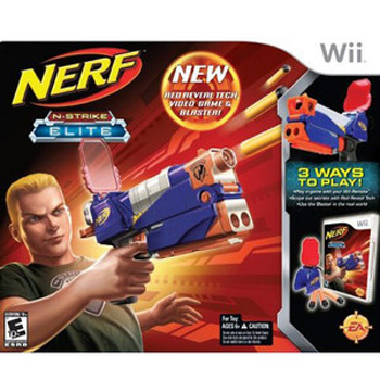NERF 2: N-Strike Elite