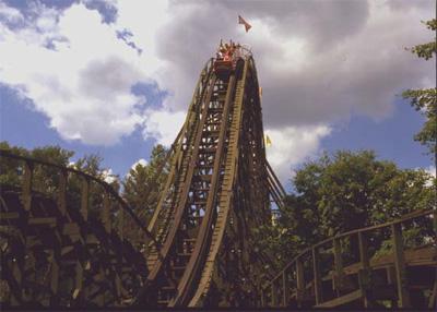 Knoebels Amusement Park