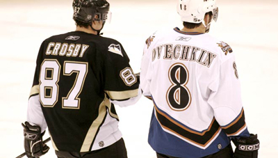 Ovechkin Rivalry