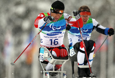 Cross-Country Skiing and Biathlon