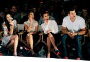 Brody Jenner, Kim Kardashian, Kendall Kardashian