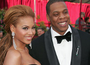 Mr. and Mrs. Carter are taking their show on the road!