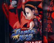 The Shaman King Trading Card Game is coming and we'll have the 411 on this TCG!