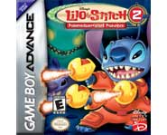 Get a review of the Lilo & Stitch 2: Hamsterviel Havoc Gameboy Advance video game by Disney!