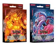 New Yu-Gi-Oh! Card Game structure decks!