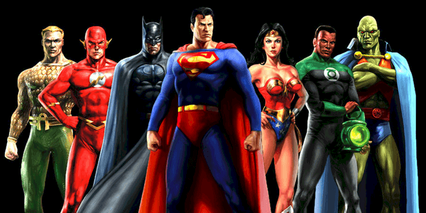 Which Justice League Hero Are You Quiz?
