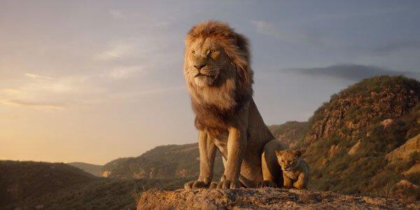 Original the lion king movie quiz feat