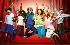 Quiz! Which High School Musical Character Are You?
