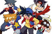 Quiz! Which Beyblade Bladebreaker Are You?