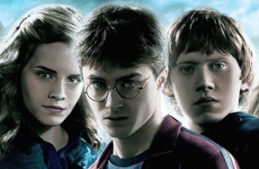 Which Harry Potter Character Are You Quiz?