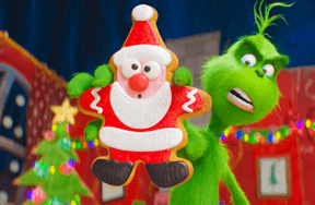 Are You a Grinch Quiz?