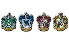 Quiz! Which Hogwarts' House Do You Belong In?