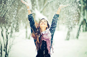 What's Your Winter Style Quiz!