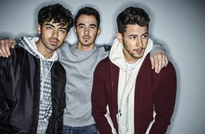 Quiz! Which Jonas Brother is Your Perfect Boyfriend?