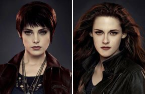 Quiz! Which Female Twilight Character Are You?