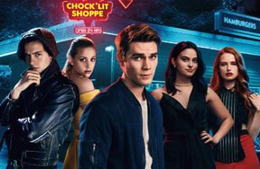 Quiz! Which Riverdale Character Are You?