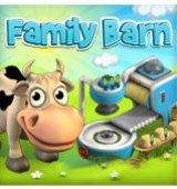 Family Barn - Be the master of moo