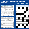 Justin Bieber Crossword