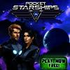Pocket Starships Game