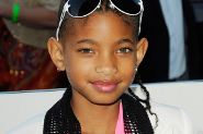 First Look: Willow Smith's 'I Am Me'