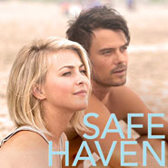 Safe Haven | A Night with Nicholas Sparks!