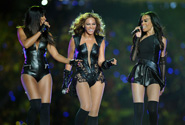 Beyonce is going on tour!