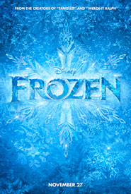 FROZEN: New teaser trailer!
