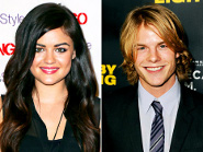 Lucy Hale Gushes About Graham Rogers